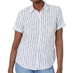 Tribal Short Sleeves Shirt